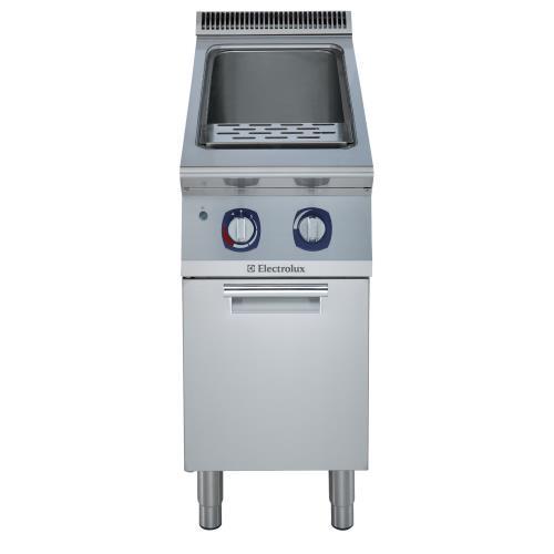10.5 Gal Gas Pasta Cooker