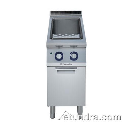 electrolux dito 391203 10 5 gal electric pasta cooker. Black Bedroom Furniture Sets. Home Design Ideas