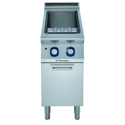 10.5 Gal Electric Pasta Cooker