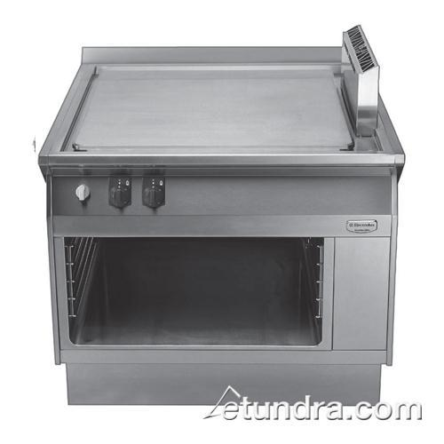 Electrolux-Dito - 584158 - Solid Top Gas Range w/Open Base at Sears.com