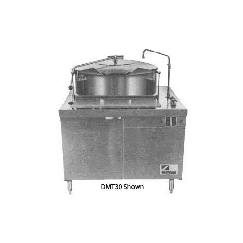 """60 Gallon Direct Steam Kettle w/ 42"""" Cabinet at Discount Sku DMT-60 SOUDMT60"""