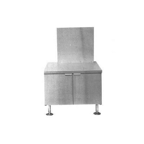 Single Cabinet Gas Large Capacity Steam Generator (140K BTU) at Discount Sku CG-14S SOUCG14S