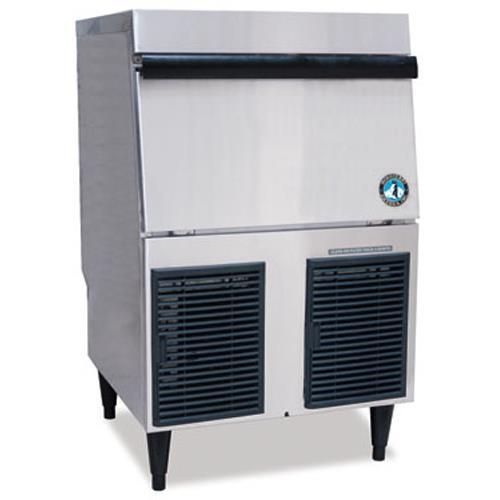 Air Cooled 320 Lb Cubelet Ice Machine w/ 80 Lb Bin at Discount Sku F-330BAH-C HOHF330BAHC