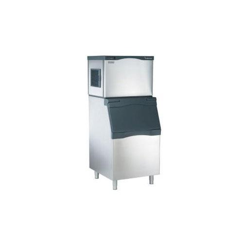 Prodigy Air Cooled 1,077 Lb Ice Machine w/ 893 Lb Bin at Discount Sku C1030SA-32B/B948S SCOC1030SA32AB948S