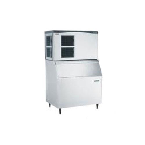 Prodigy Air Cooled 1,553 Lb Ice Machine w/ 940 lb Bin at Discount Sku C1448SA-32B/B948S SCOC1448SA32AB948S