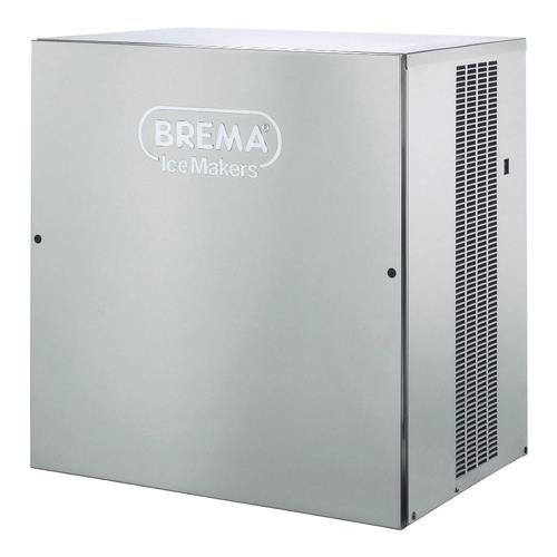 brema vm900a brema air cooled 882 lb ice cube machine etundra. Black Bedroom Furniture Sets. Home Design Ideas