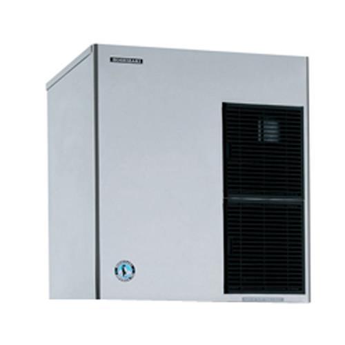 Remote Air Cooled 554 Lb Modular Ice Machine at Discount Sku KM-650MRH HOHKM650MRH