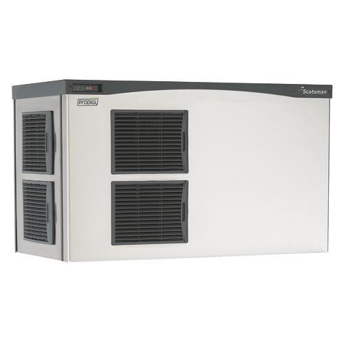 Prodigy Air Cooled 1553 Lb Ice Machine Small Cube at Discount Sku C1448SA-3B SCOC1448SA3