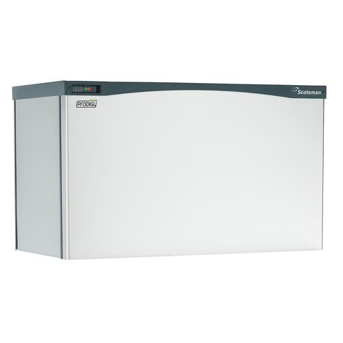 Prodigy Remote Air Cooled 2248 Lb Ice Machine Medium Cube at Discount Sku C2148MR-32B SCOC2148MR32