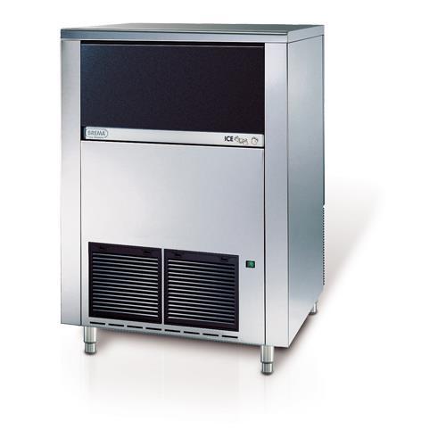 brema cb1265a brema air cooled 286 lb ice cube machine. Black Bedroom Furniture Sets. Home Design Ideas