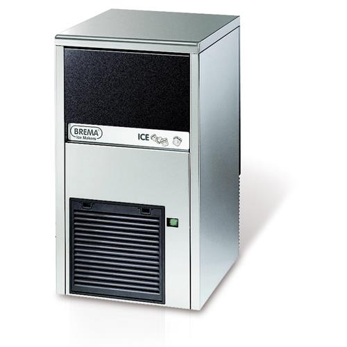brema cb249a brema air cooled 62 lb undercounter ice. Black Bedroom Furniture Sets. Home Design Ideas