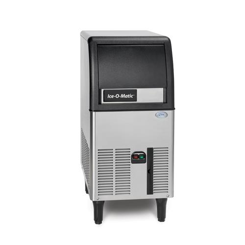 Ice Series Air Cooled 84 Lb Undercounter Ice Machine Gourmet Cube at Discount Sku ICEU070A ICEICEU070A