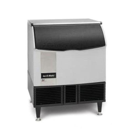 Ice Series Air Cooled 309 Lb Undercounter Ice Machine Full Cube at Discount Sku ICEU300FA 95463