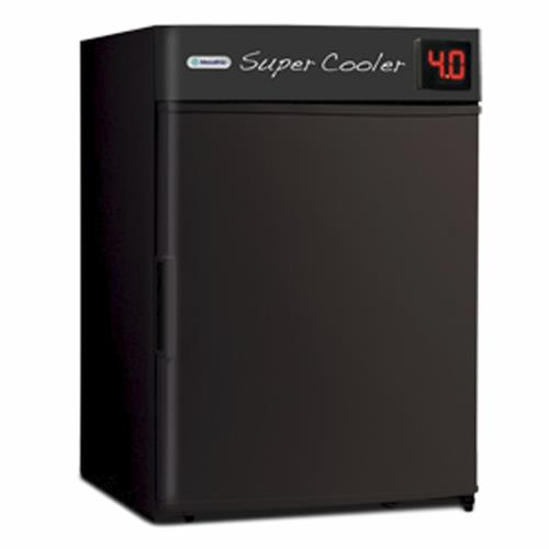 4.5 cu/ft Refrigerated Super Beer Cooler w/Solid Door at Discount Sku VN-12C MTFVN12C