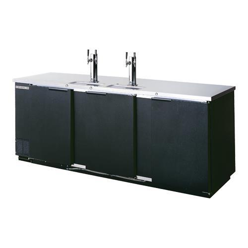"""95"""" Draft Beer Dispenser at Discount Sku DD94-1-B BEVDD941B"""