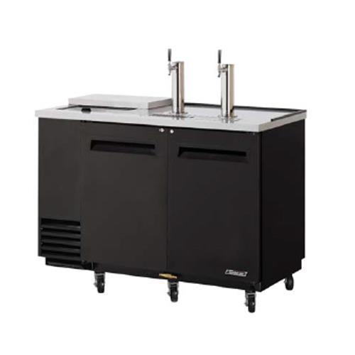 Turbo air tcb 2sb 59 in club top beer dispenser etundra for Equipement bar restaurant