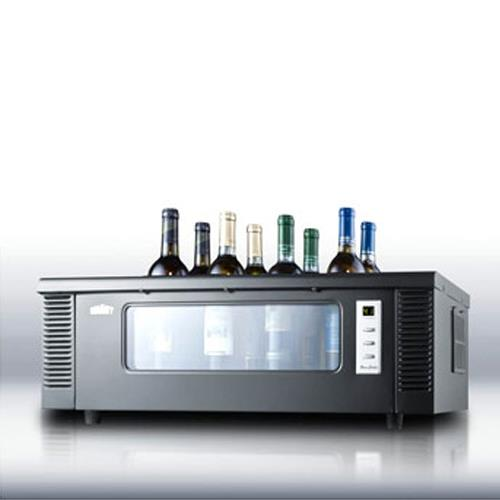 Summit Stc1 Electric Wine Chiller Etundra