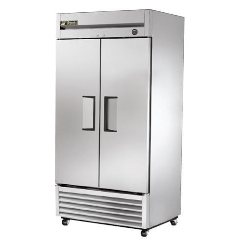 T-Series 2 Door Reach In Freezer at Discount Sku T-35F TRUT35F