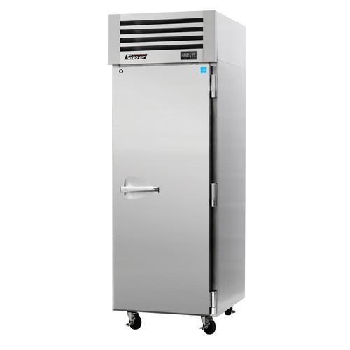 Turbo air pro 26f premiere series 1 door reach in for 1 door freezer