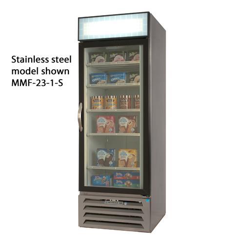30 in MarketMax™ Frozen Merchandiser with LED