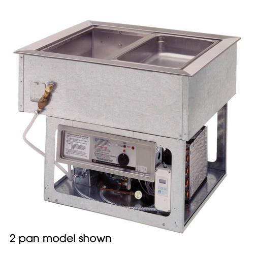 4-Pan Hot/Cold Well at Discount Sku HRCP7400 WELHRCP7400