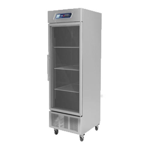 Single Glass Door QV Series Reach-In Refrigerator