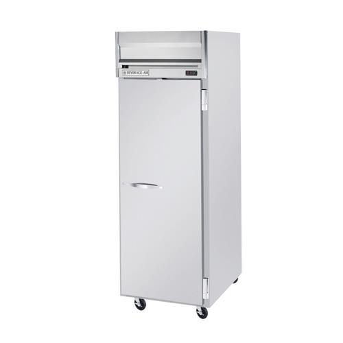 H Series 1 Door Refrigerator at Discount Sku HR1-1S BEVHR11S