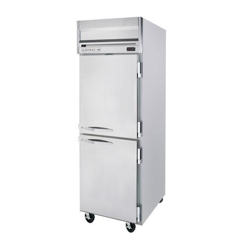 H Spec Series (1) 1/2 Door Refrigerator at Discount Sku HRPS1-1HS BEVHRPS11HS