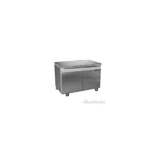 2 Door Work Top Refrigerator at Discount Sku SW48 CTRSW48