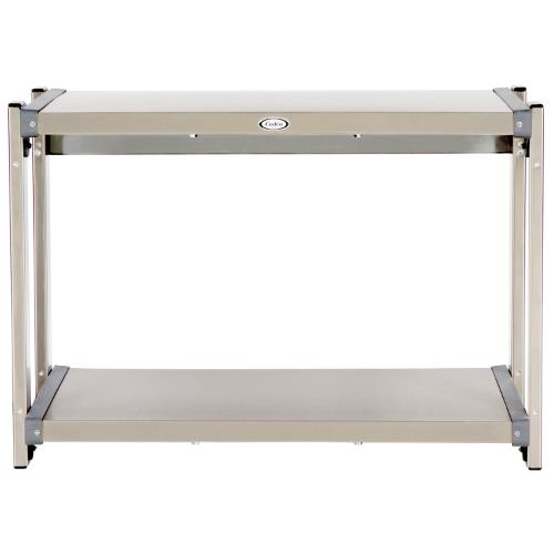 ... in Multi Level Stainless Steel Countertop Warming Shelf Product Image