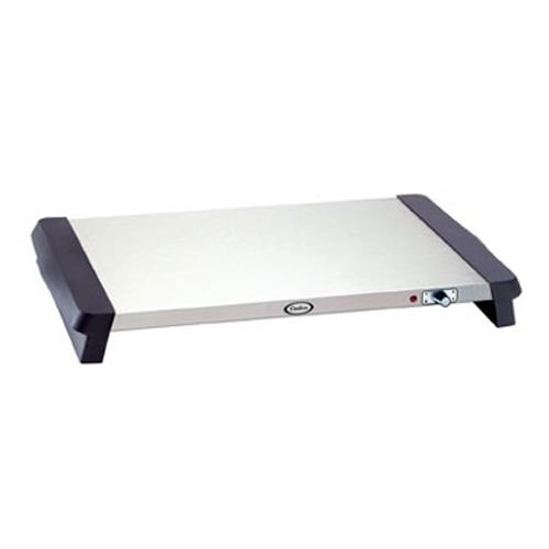 "20 1/2"" x 14"" Stainless Steel Countertop Warming Shelf at Discount Sku WT-10S CDOWT10S"