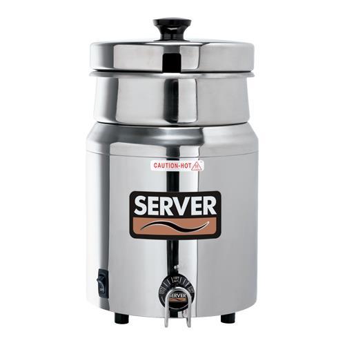 4 Qt Food Warmer at Discount Sku 81000 SVP81000