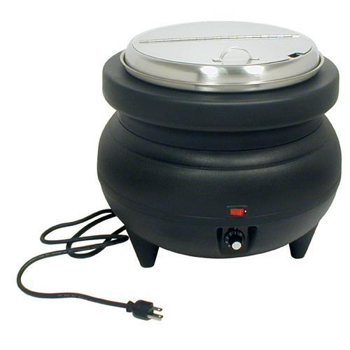 Restaurant Soup Warmer ~ Adcraft sk w qt soup kettle warmer etundra