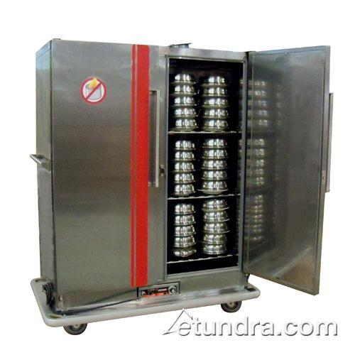 EnduraHeat Series Heated Banquet Cabinet Cart at Discount Sku BR120 CARBR120
