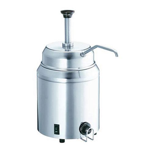 Heated Food Server w/ Pump at Discount Sku 82060 95135