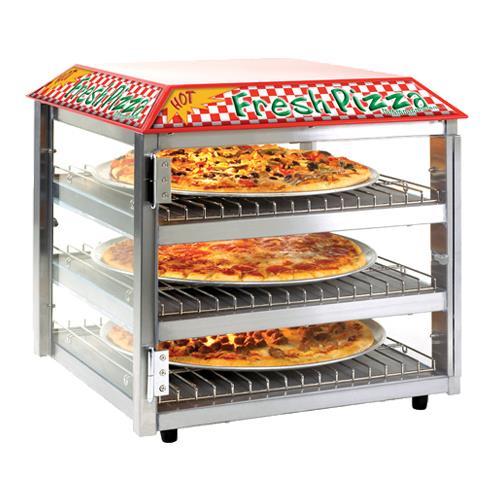 "19"" Pizza & Snack Merchandiser #513FC at Discount Sku 1023226 TOM1023226"