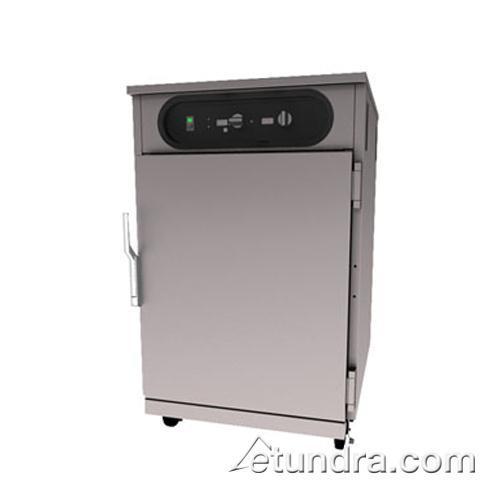 hotLOGIX9 Series 1/2 Size Humidified Heat Cabinet at Discount Sku HWU8S1XM CARHWU8S1XM