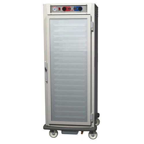 C5 8 Series Full Size Holding Cabinet w/ Solid Door at Discount Sku C589-SFS-U IMEC589SFSU