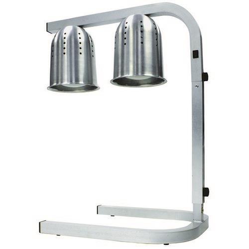 Winco Ehl 2 Portable Heat Lamp Etundra