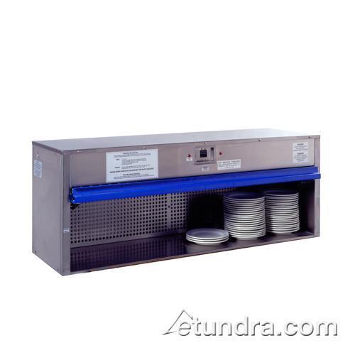 Heated Plate Warmer at Discount Sku HP58 CARHP58