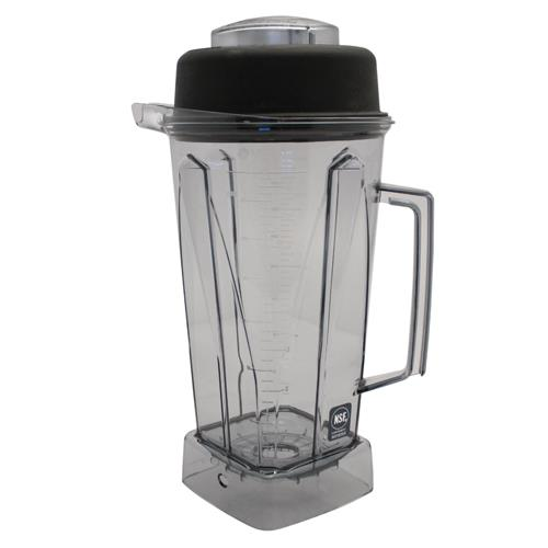vitamix drink machine container