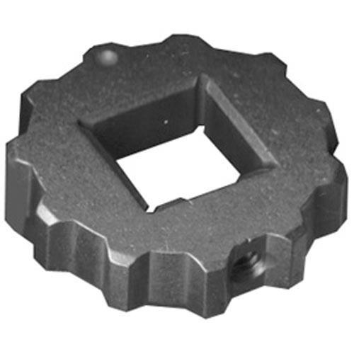 Lincoln Foodservice Products: Lincoln - 369314 - Notched Conveyor Roll