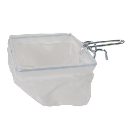 Commercial Reusable Fryer Oil Filter Bag Etundra