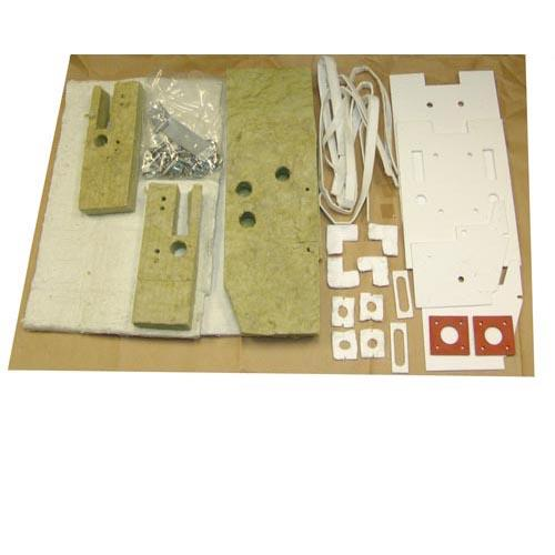 Full Vat Fryer Insulation Kit