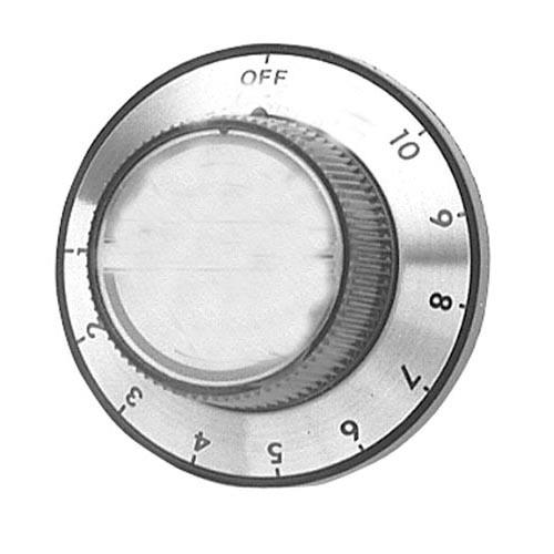 1 10 Thermostat Dial
