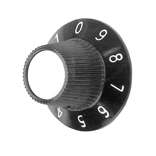 0 9 Speed Control Knob