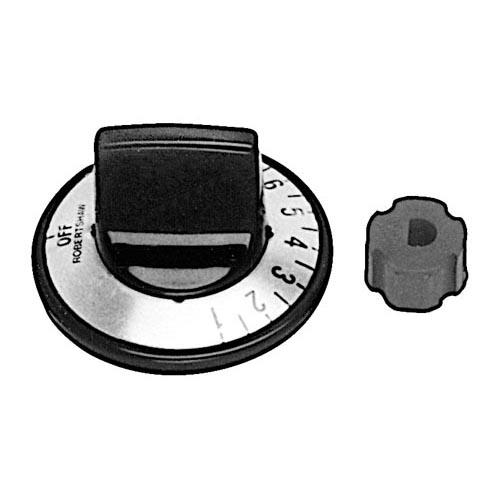 1 10 Electric Control Dial