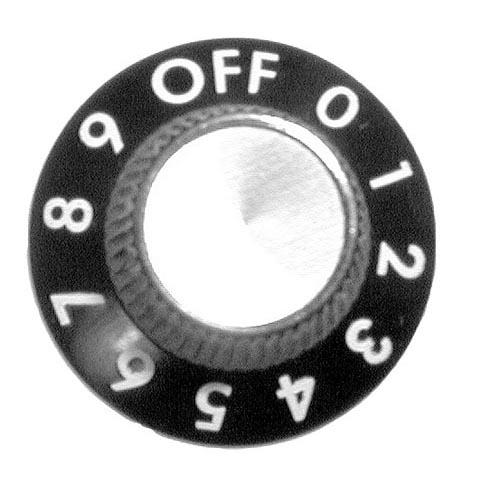 0 9 Infinite Switch Dial