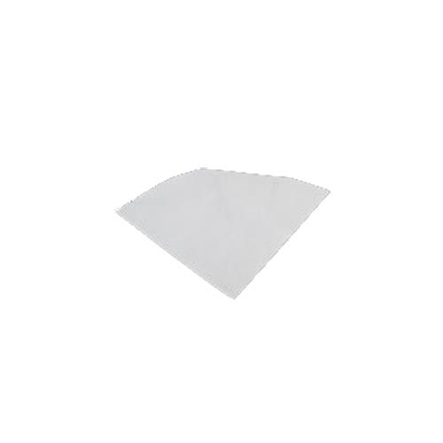 Rayon Cloth Filter Cones at Discount Sku FF-RC WINFFRC