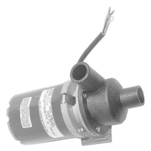 Champion Motors International: Champion - 0507313 - 208/230V Water Pump Assembly
